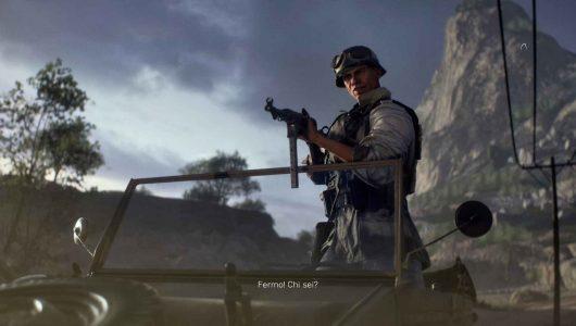 Battlefield V aggiornamento estivo