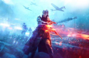 Battlefield V Recensione PC PS4 Xbox One apertura