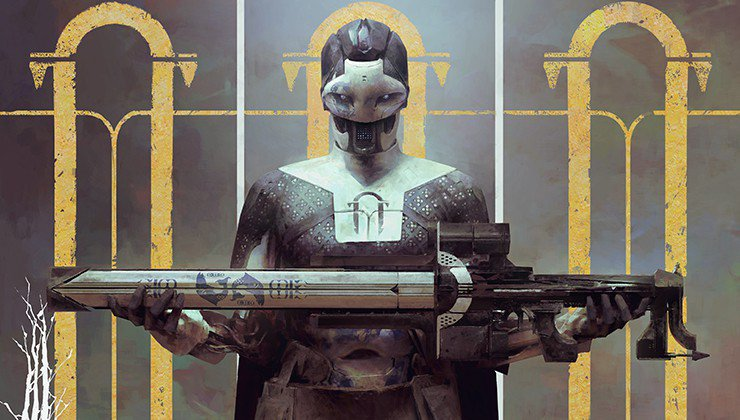 Destiny 2 Black Armory data uscita