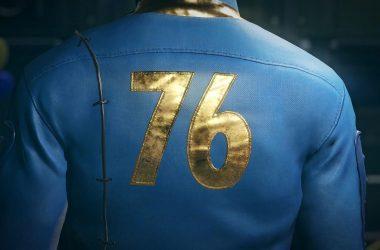 Fallout 76 Recensione PC PS4 Xbox One apertura