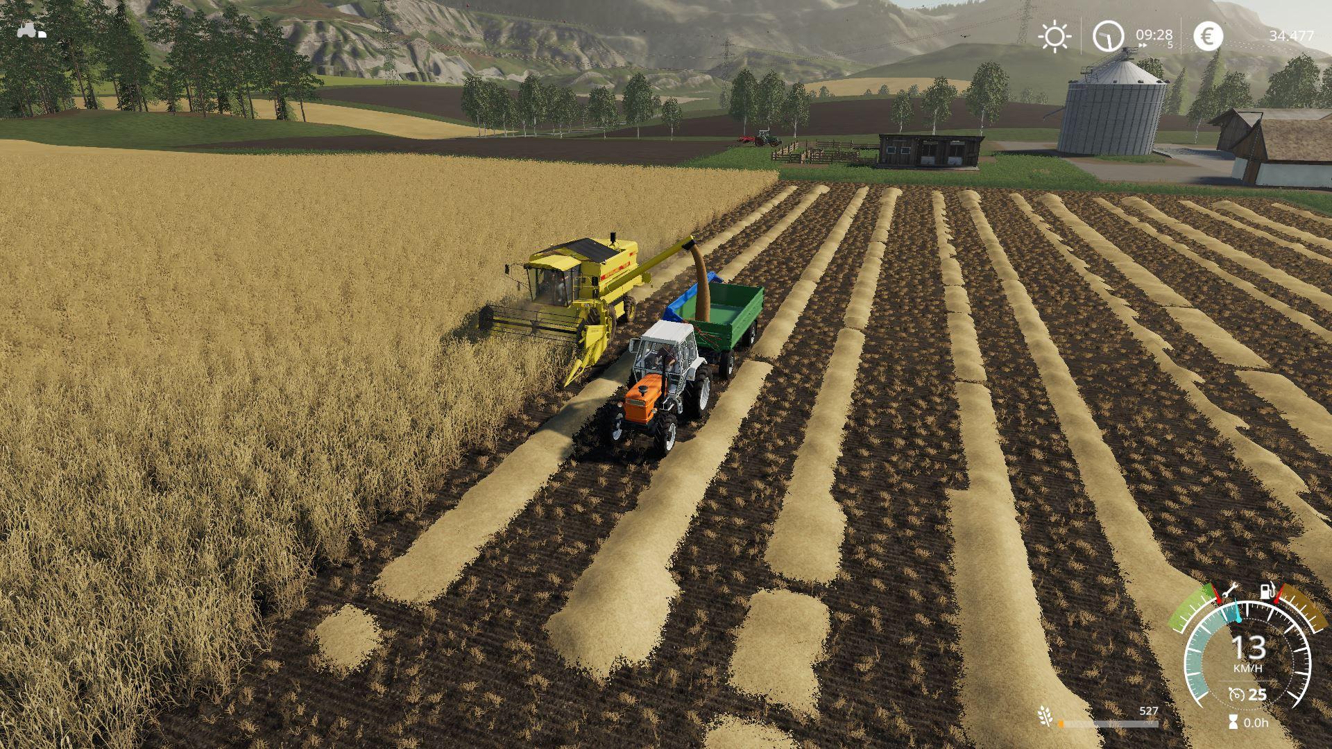 Farming Simulator 19 Recensione PC PS4 Xbox One | News