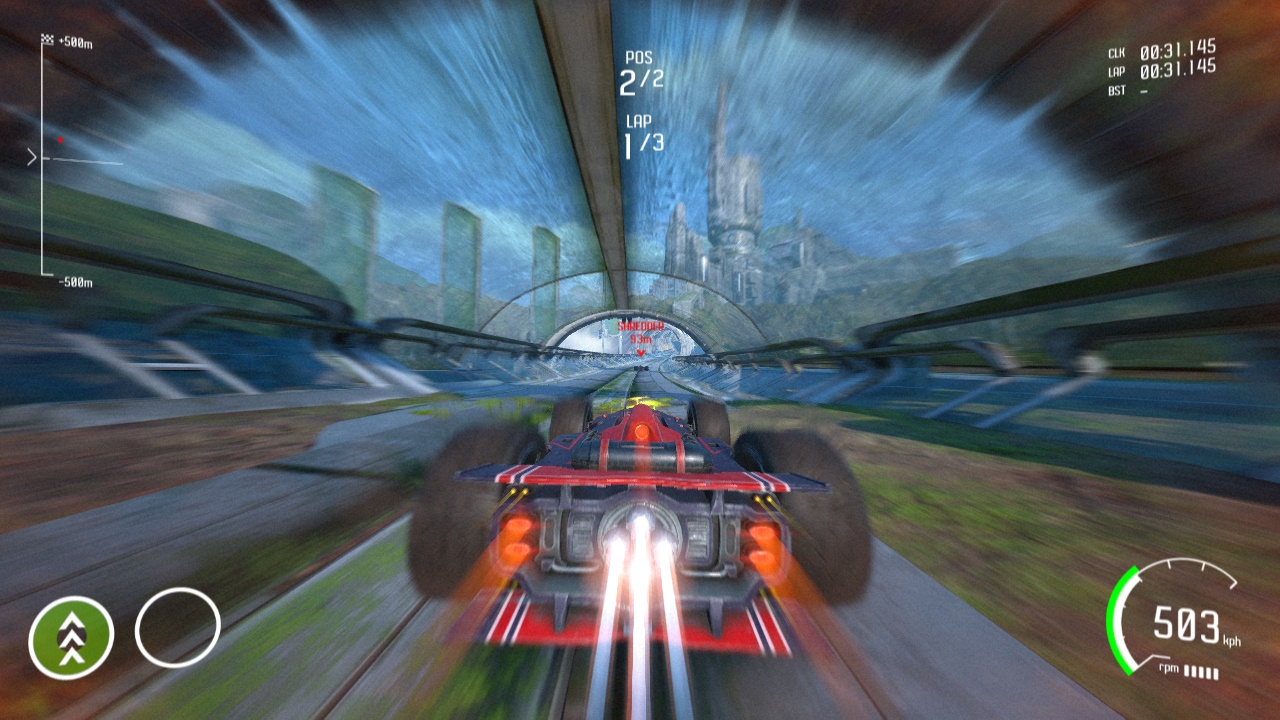 GRIP Combat Racing Recensione PC PS4 Xbox One Switch | TGM
