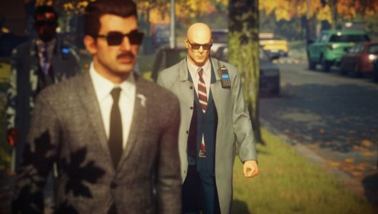 hitman 2 recensione gameplay trailer
