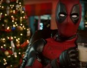 deadpool natale once upon a deadpool marvel