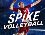 spike volleyball bigben pallavolo