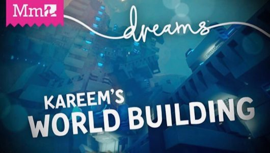 dreams beta 2018 media molecule
