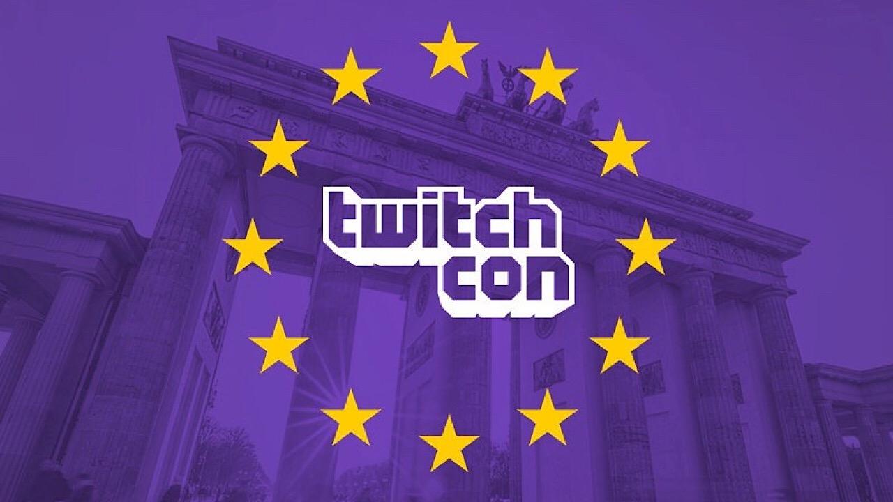 twitchcon europa 2019