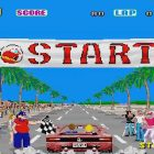 out run sega ages switch