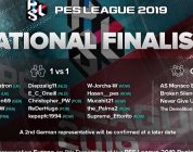 pes 2019 pes league regional finals