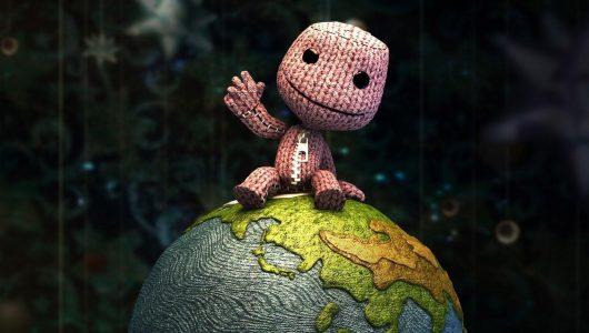 LittleBigPlanet Dreams