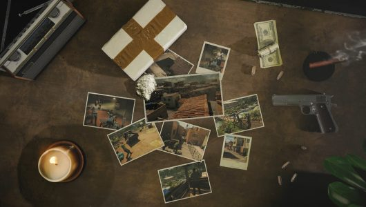 Narcos Rise of the Cartels teaser trailer