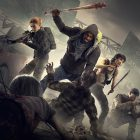 overkill's the walking dead console