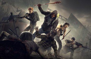 Overkill's The Walking Dead Recensione PC PS4 Xbox One apertura