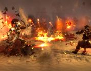 Path of Exile PS4 data uscita