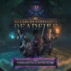 Pillars of eternity ii the forgotten sanctum