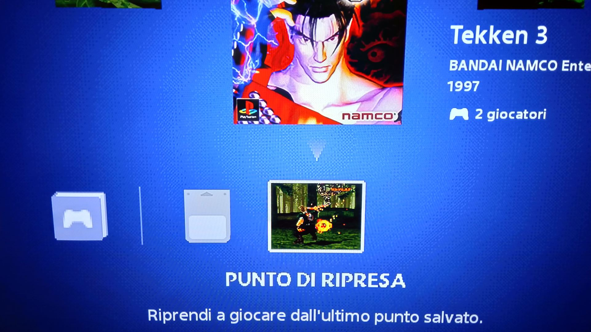 PlayStation Classic Immagine 02