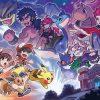 Pokemon Let's Go Pikachu Eevee superquattro