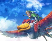 Skyward Sword switch