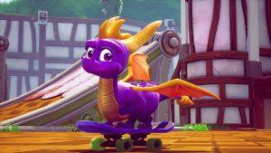 remake editoriale Spyro Reignited Trilogy Recensione PS4 Xbox One 05