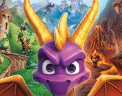 Spyro Reignited Trilogy Recensione PS4 Xbox One apertura