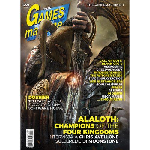 TGM 359 cover