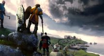 THQ Nordic Expeditions Viking
