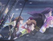 Tales of Vesperia Definitive Edition trailer