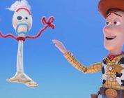 toy story 4 teaser trailer forky