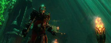 Underworld Ascendant Provato PC apertura