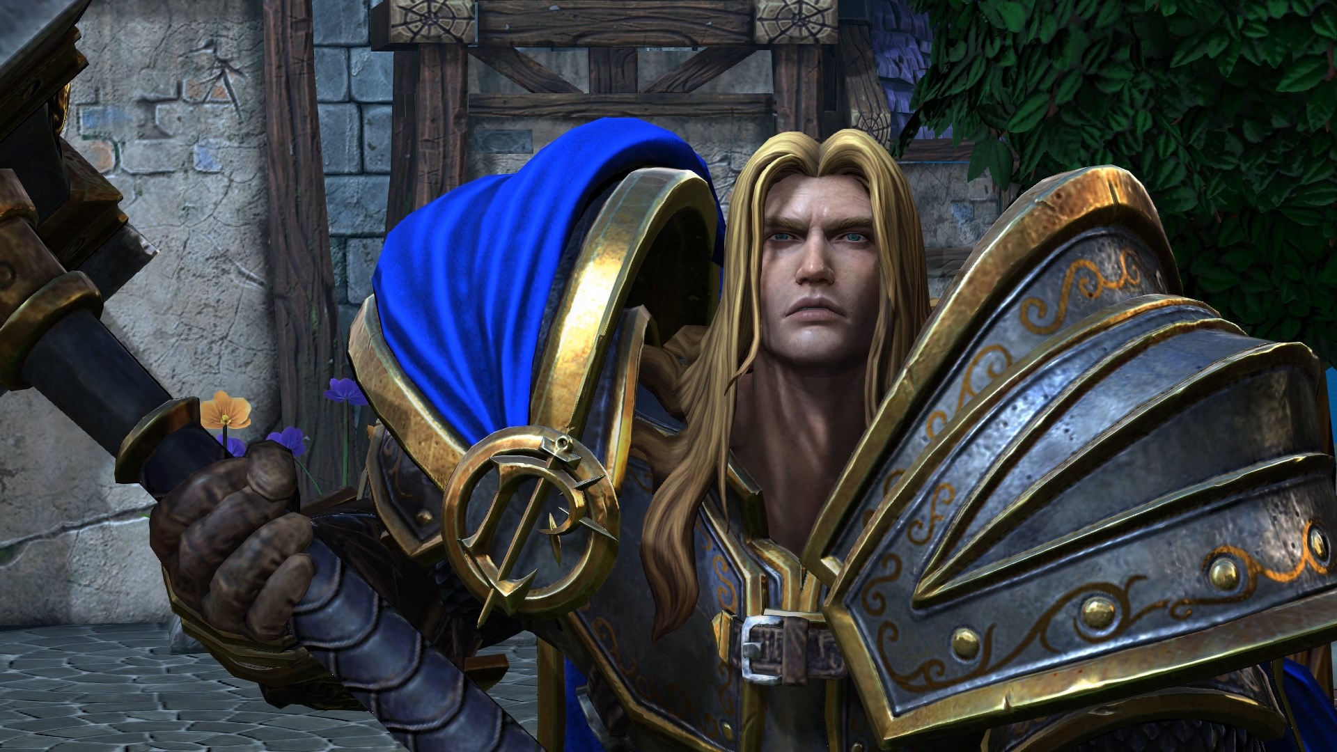 warcraft 3 reforged beta