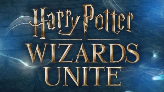 harry potter wizards unite trailer