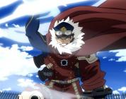 My Hero One's Justice: Inasa Yoarashi si unisce ai personaggi giocabili