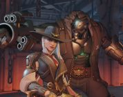 overwatch eroe ashe disponibile