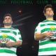 pes league celtic glasgow campioni italiani