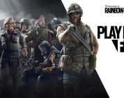 rainbow six siege free weekend ubisoft