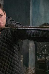 Robin Hood: L'origine della Leggenda - Recensione