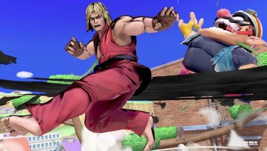 Super Smash Bros Ultimate: il piano DLC è già stato deciso