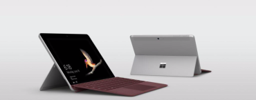 microsoft surface go for business lte advanced