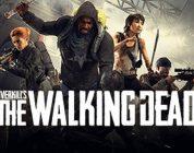 overkill the walking dead armi gameplay trailer