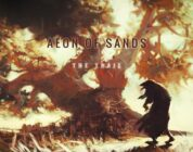 Aeon of Sands The Trail recensione pc apertura