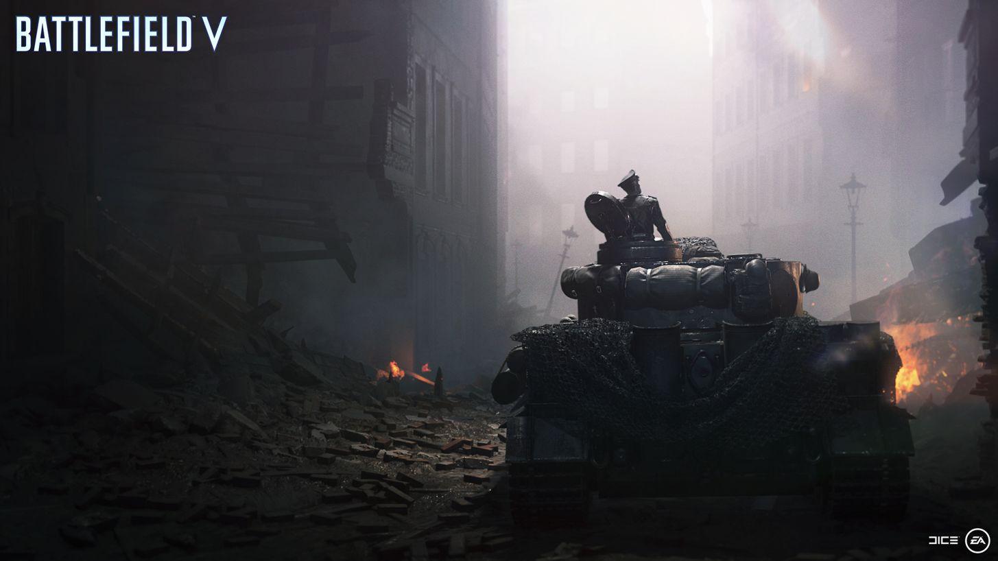 Battlefield V Capitolo 1 Preludio