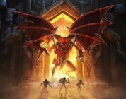 Book of Demons Recensione PC Apertura
