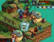 Fae Tactics PC