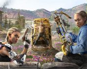Far Cry New Dawn requisiti