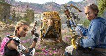 Far Cry New Dawn requisiti