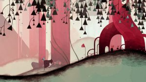 GRIS Recensione PC Switch