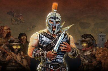 Gods remastered recensione pc apertura