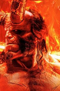 Hellboy trailer italiano