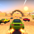 Horizon Chase Turbo Recensione Switch apertura