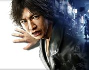 Judgment recensione ps4